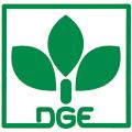 Dge Ernährung Logo Kongress
