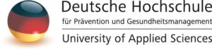 Dhfpg Logo Gesundheit MBA Master