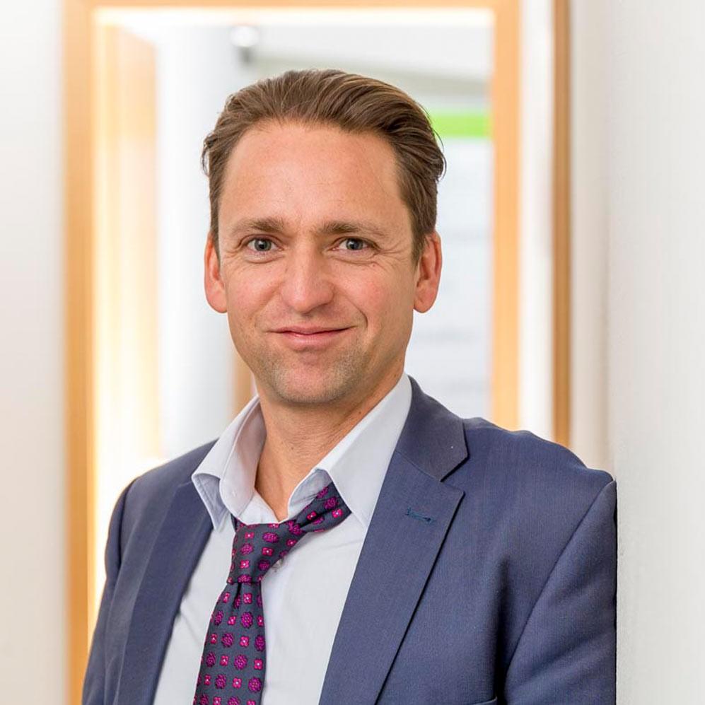 Lars Schirrmacher BGM Health Gesundheitsmanagement