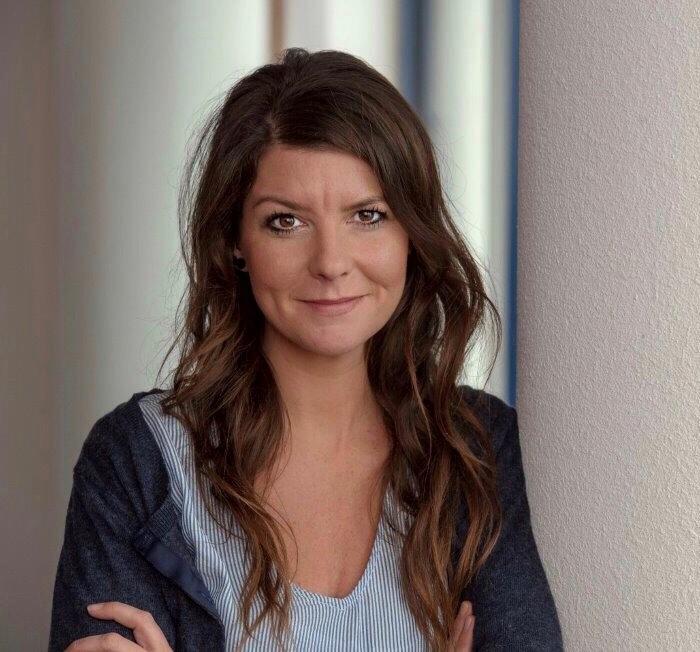 Linda Schmalenbach BGM Managerin